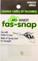 Kipper PBA-24 Fas-Snap Sm 5Pk 0281-0005