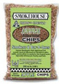 Smokehouse 9770-000-0000 Wood Chips 0285-2221