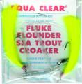 Aqua Clear FW-1ECSS Hi/Lo Fluke/ 4278-0002