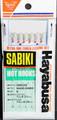 Hayabusa S-002AE-6 Hage-Kawa Sabiki 0811-0002