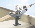 Berkley BRH Boat Rod Holder Black 4475-0349