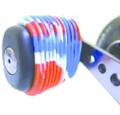 Reel Grip 1144 Slip On Rubber Reel 4497-0003