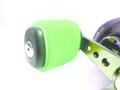 Reel Grip 1159 Slip On Rubber Reel 4497-0007