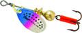 Mepps B0 RBT Aglia In-Line Spinner 0135-0085