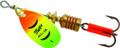 Mepps B1 HFT Aglia In-Line Spinner 0135-0089