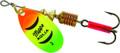 Mepps B2 HFT Aglia In-Line Spinner 0135-0090