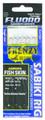 Frenzy FFS-14084G Fluorocarbon 4609-0001
