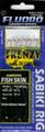 Frenzy FFS-16106G Fluorocarbon 4609-0002