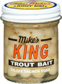 Mike's 1002 King Deluxe Salmon Eggs 0138-0007