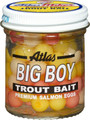 Atlas-Mike's 208 Big Boy Salmon 0138-0141