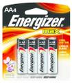 Energizer E91BP-4 Max Alkaline AA 4673-0001