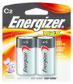 Energizer E93BP-2 Max Alkaline C 4673-0003