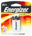Energizer 522BP Max Alkaline 9V 4673-0005