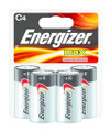 Energizer E93BP-4 Max Alkaline C 4673-0008
