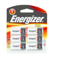 Energizer EL123BP-6 Lithium 123 4673-0015