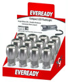 Eveready EVML33ASD 3 LED Metal 4673-0043