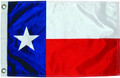 "Taylor Made 2318 Texas Flag 12""x18"" 0202-0003"