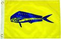 Taylor Made 4218 Flag Dolphin 0202-0024