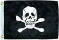Taylor Made 1818 Flag Jolly Roger 0202-0025