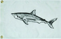 "Taylor Made 3218 Flag Shark 12""x18"" 0202-0028"