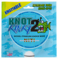 Knot2Kinky NT00915 Leader Wire 18lb 4590-0053