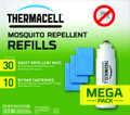 Thermacell R10 Mosquito Repellent 1698-0106