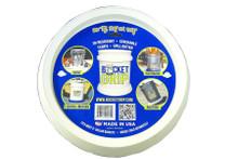 Bucket Grip BG WHITE No-Slip Bucket 4590-0058