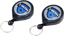 T-Reign 0TRG-3543 Zingers Pin Back 5277-0005