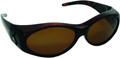 Overalls OA7 Wearover Sunglasses 1484-0154