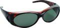 Overalls OA16 Wearover Sunglasses 1484-0155