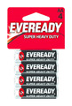 Eveready 1215SW-4 Super Heavy Duty 4673-0151