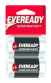 Eveready 1250SW-2 Super Heavy Duty 4673-0154