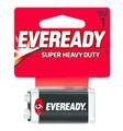 Eveready 1222SW Super Heavy Duty 9V 4673-0155
