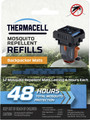 Thermacell M-48 Mat Only Refill-48 1698-0125