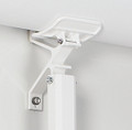 CAREFREE OF COLORADO 902800W WHITE AWNING SUPPORT