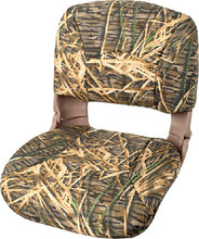 TEMPRESS PRODUCTS 45623 ALL-WEATHER BLACK SEAT - MOSSY
