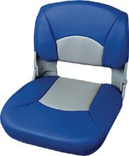 TEMPRESS PRODUCTS 45607 ALL-WEATHER GRAY SEAT-BLUE/