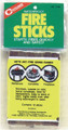 COGHLANS (US ONLY) 7940 FIRE STICK PACK OF 12
