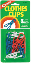 COGHLANS (US ONLY) 8041 CLOTHES CLIPS
