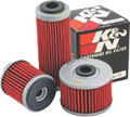 K & N ENGINEERIING KN-152 KN-152 K&N OIL FILTER APRILIA