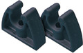SEA-DOG LINE 491145-1 POLE STORAGE CLIP 3/4 2/CD