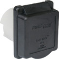 PARKPOWER BY MARINCO 30ARVIB POWER INLET 30A BLACK