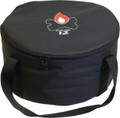 CAMP CHEF CBD012 DUTCH OVEN CARRY BAG 12IN