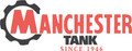 MANCHESTER TANK CO A82848 BRACKETHOT DIPPED ZINC PLATED