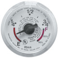 MANCHESTER TANK CO G12653 STANDARD DIAL - SNAP ON