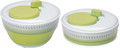 PROGRESSIVE INT'L CORP CSS-2 COLLAPSIBLE SALAD SPINNER