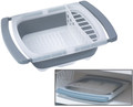 PROGRESSIVE INT'L CORP CDD-20GY COLLAPSIBLE DISH DRAINER
