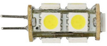 A P PRODUCTS 016-781-G4 2 PIN HALOGEN REPL TOWER LED