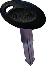 A P PRODUCTS 013-689303 BAUER RV REPL KEY #303 @5