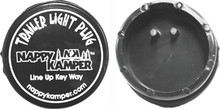 A P PRODUCTS 008-100 NAPPY KAMPER